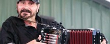 Vision Quest – Local Music Legend Jo-El Sonnier's Grand Idea To Keep Cajun Music And Culture Alive In SWLA