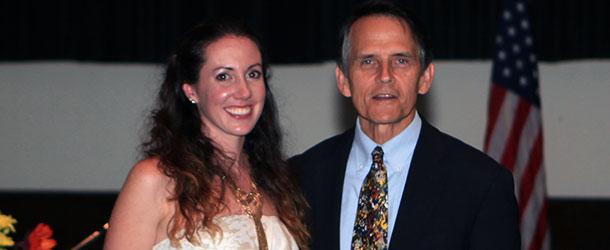 Mayor Roach Honors Leaders in the Arts
