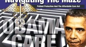 OBAMACARE: NAVIGATING THE MAZE