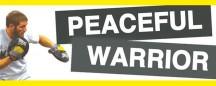 PEACEFUL WARRIOR: JOSH QUAYHAGEN
