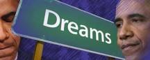 THE DREAMS OF PRESIDENT OBAMA