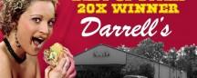 DARRELL'S: 20x BEST OF SWLA WINNER