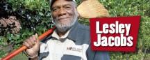 LESLEY JACOBS