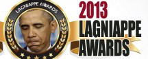 2013 LAGNIAPPE AWARDS