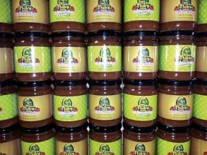 thibs salsa