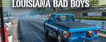 Louisiana Bad Boys