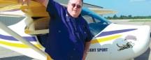 FLYING TIGER FAN