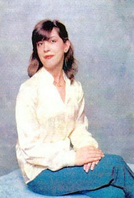 Susan Daniels Smith