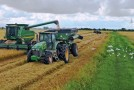 SWLA RICE FARMERS HOPE FOR AN IMMENSE NEW MARKET IN CUBA