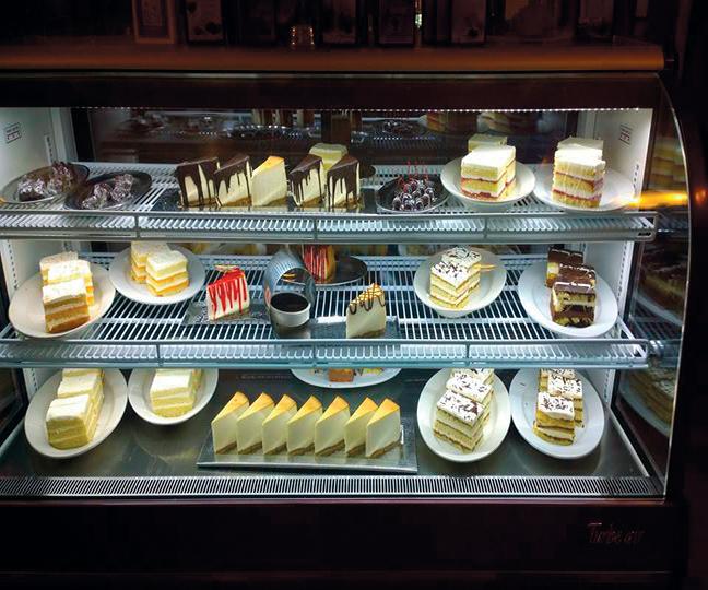 Pint House Desserts