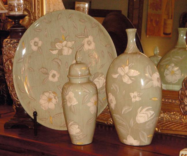 Vallier Ceramics