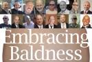EMBRACING BALDNESS