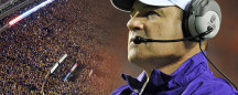IS LES MILES ON THE HOT SEAT?