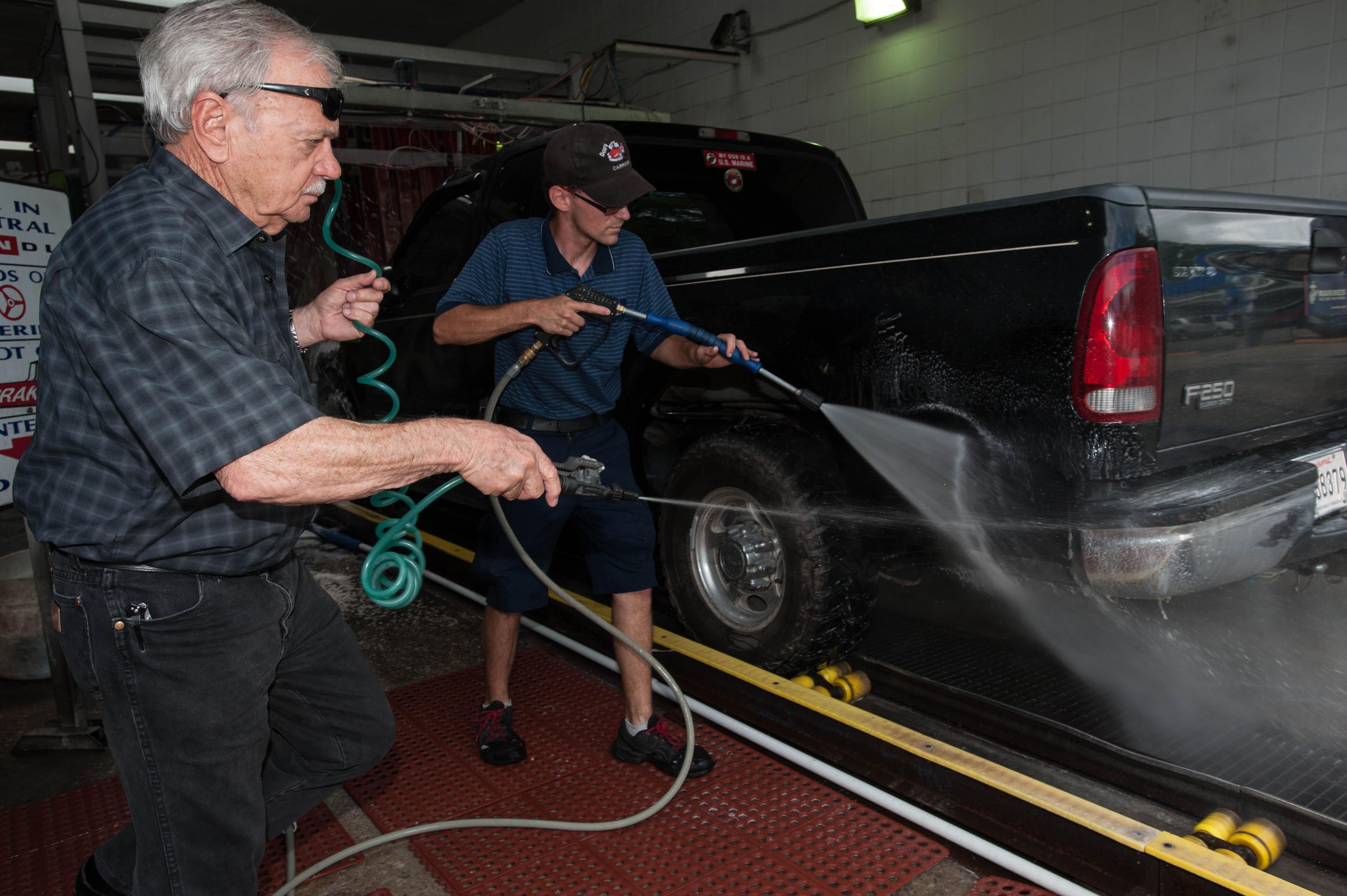 Hand Car Wash Baton Rouge
