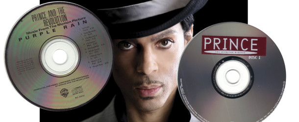 Prince: A Strong Case For Physical Media