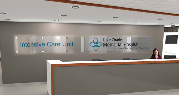 LOCAL HEALTH CARE EXPANSION