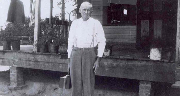 The Compassionate Doc Jeane: Vernon Parish's Doctor