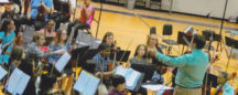 I Hear An Orchestra