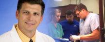The Versatile Dr. Alan Hinton