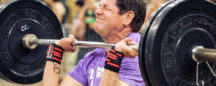 Matt Bell's Meteoric Rise To CrossFit Greatness