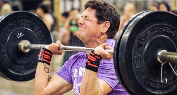 Matt Bell's Meteoric Rise To CrossFit Greatness