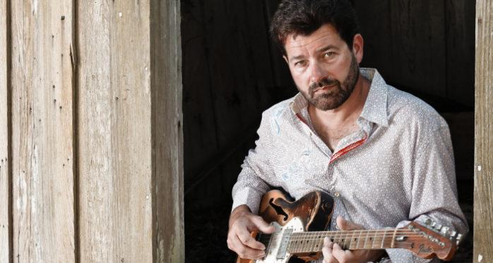 Tab Benoit: Voice Of The Wetlands Festival