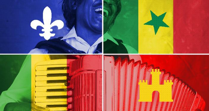 BestOfSwla Creole Proud - BestOfSwla 98a5342d2ab8