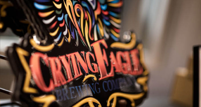 Eric Avery And The Rebirth Of Crying Eagle Brewing Company