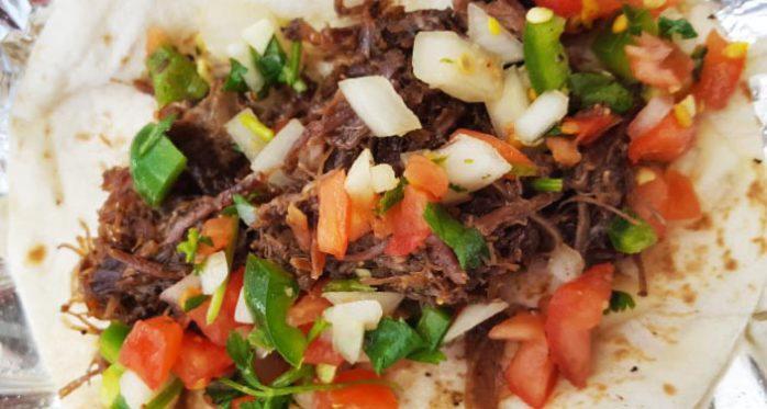 Tio Juan's Fresh Tacos And More