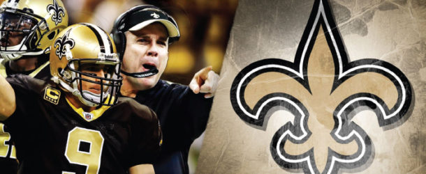 New Orleans Saints Preview