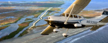 Elmer's Island Airport Plans Scrapped