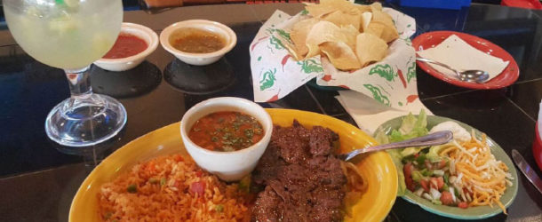 Laguna's Mexican Grill & Cantina