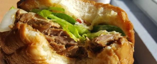 2 Good Sandwiches
