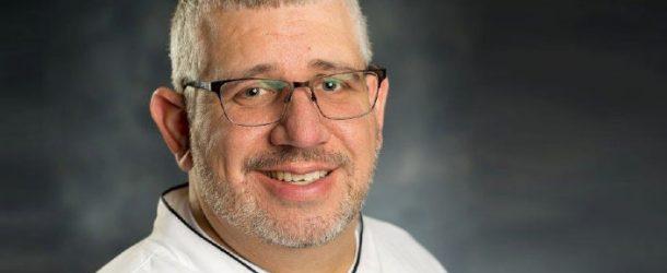 Chef Michael Elliot