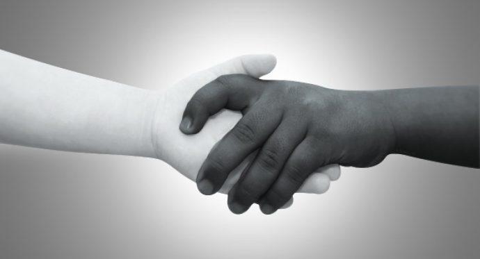 Interracial Adoption